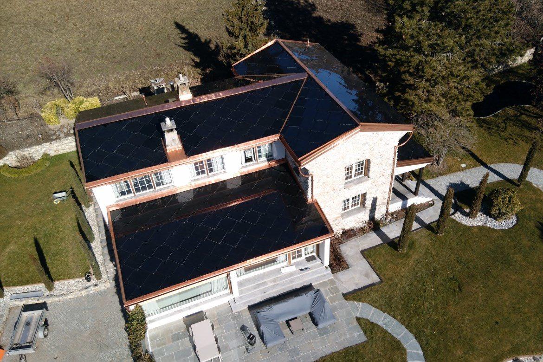 panneau-solaire-villa